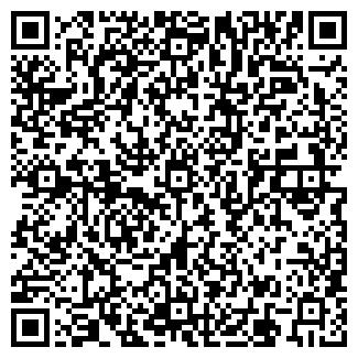 QR-код с контактной информацией организации АСТИН, ЧП