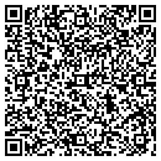 QR-код с контактной информацией организации ДРАЙВ, ЧФ