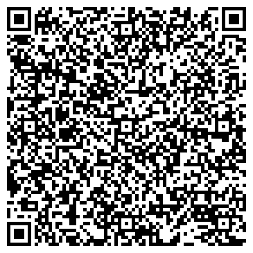 QR-код с контактной информацией организации ЕВРОПЕЙСКИЙ УНИВЕРСИТЕТ, ПОЛТАВСКИЙ ФИЛИАЛ