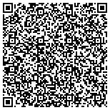QR-код с контактной информацией организации ПАРТНЕР ПЛЮС, ИНФОРМАЦИОННЫЙ ЦЕНТР ПО ТРУДОУСТРОЙСТВУ