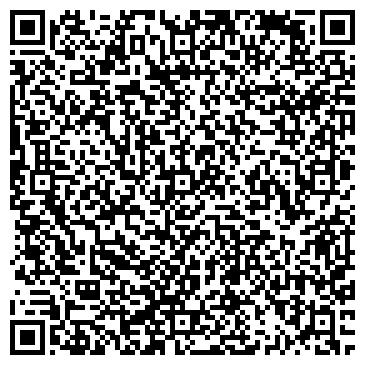 QR-код с контактной информацией организации УКРПОЧТА, ПОЛТАВСКАЯ ОБЛАСТНАЯ ДИРЕКЦИЯ