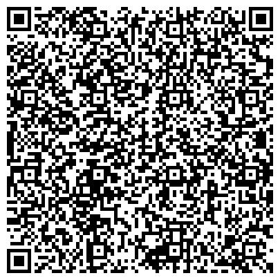QR-код с контактной информацией организации ОБЛАСТНОЙ ФОНД ПОДДЕРЖКИ ИНДИВИДУАЛЬНОГО ЖИЛИЩНОГО СТРОИТЕЛЬСТВА НА СЕЛЕ