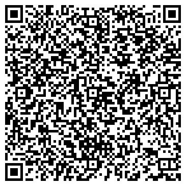 QR-код с контактной информацией организации ТЕПЛОЭКОНАЛАДКА, МАЛОЕ НПП