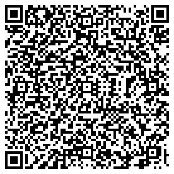 QR-код с контактной информацией организации ТАКТ, ЧАСТНАЯ ПФ