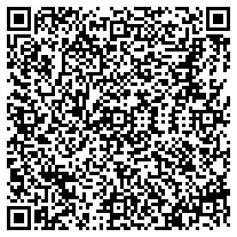 QR-код с контактной информацией организации ТУЛЬЧИН-МЯСО, ЗАО