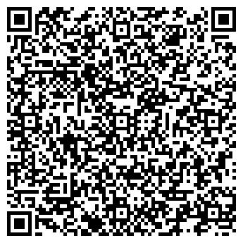 QR-код с контактной информацией организации ПОЛТАВАВТОРМЕТ, ОАО