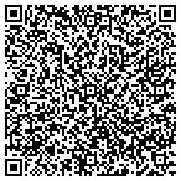 QR-код с контактной информацией организации Иоланта