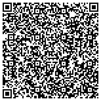 QR-код с контактной информацией организации Те самые шкафы-купе