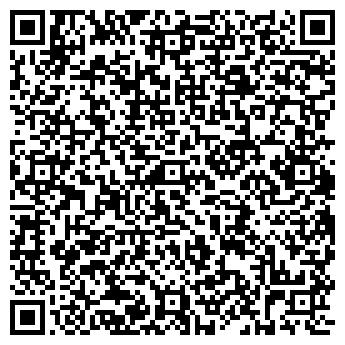 QR-код с контактной информацией организации ЗНАМЯ, ПО, ГП