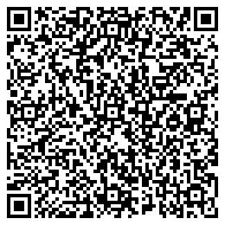 QR-код с контактной информацией организации БУРСЕРВИС, ЗАО