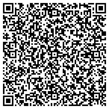 QR-код с контактной информацией организации Миллениум