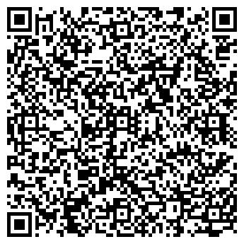 QR-код с контактной информацией организации ПОЛТАВЩИНА, ПКФ, ООО