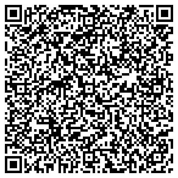 QR-код с контактной информацией организации ХЛЕБ УКРАИНЫ, ГАК, ПОЛТАВСКОЕ ОБЛАСТНОЕ ДЧП