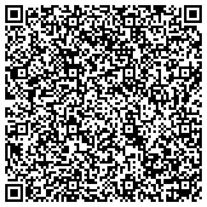 QR-код с контактной информацией организации АСФАЛЬТО-БЕТОННЫЙ ЗАВОД ПОЛТАВСКОГО ПОДРЯДНО-СПЕЦИАЛИЗИРОВАННОГО ДРСУ, КП