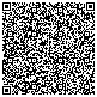 QR-код с контактной информацией организации ЗЕМЕЛЬНО-КАДАСТРОВОЕ БЮРО ПРИ ПОЛТАВСКОМ РАЙОННОМ ОТДЕЛЕ ЗЕМЕЛЬНЫХ РЕСУРСОВ
