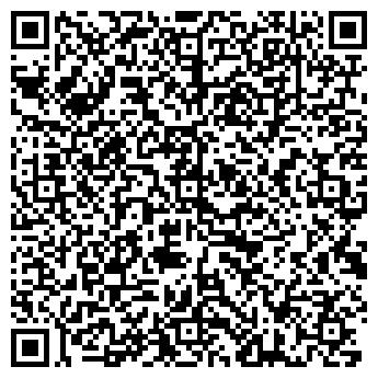 QR-код с контактной информацией организации ФАРМАЦИЯ, ОБЛАСТНОЕ ПО
