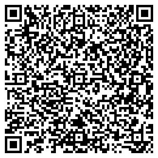 QR-код с контактной информацией организации АСТ-ИНТЕХ