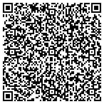 QR-код с контактной информацией организации Альфатек