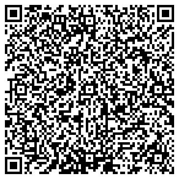 QR-код с контактной информацией организации УКРГАЗПРОМСТРОЙ, СПЕЦИАЛИЗИРОВАННОЕ СМУ, ДЧП