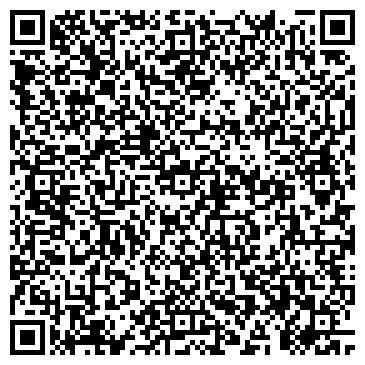 QR-код с контактной информацией организации ПОЛТАВСКИЙ ДЕРЕВООБРАБАТЫВАЮЩИЙ ЗАВОД, ОАО