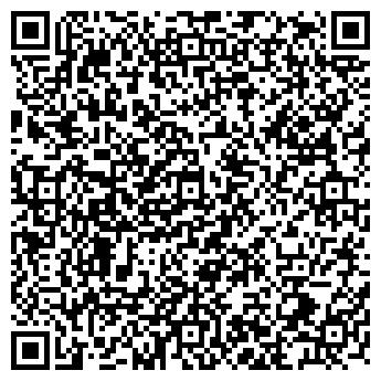 QR-код с контактной информацией организации ГАЗМОНТАЖАВТОМАТИКА, ОАО