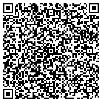 QR-код с контактной информацией организации ПОЛТАВАОБЛАГРОСТРОЙ, ПО