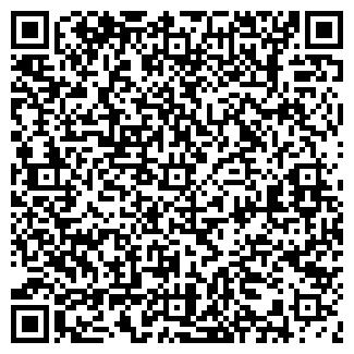 QR-код с контактной информацией организации ДЕ ЛЮКС, ООО