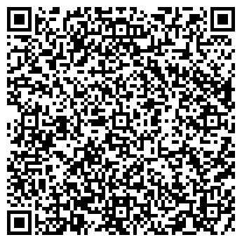 QR-код с контактной информацией организации ПОЛТАВАОБЛЭНЕРГО, ОАО
