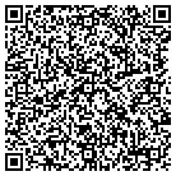 QR-код с контактной информацией организации ЗАО СТРОЙИНЖБЕТОН