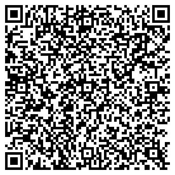 QR-код с контактной информацией организации АВЕРС-ЭКСПРЕСС ЛТД, ООО