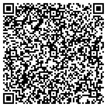 QR-код с контактной информацией организации ТЕХНОХОЛОД НПП