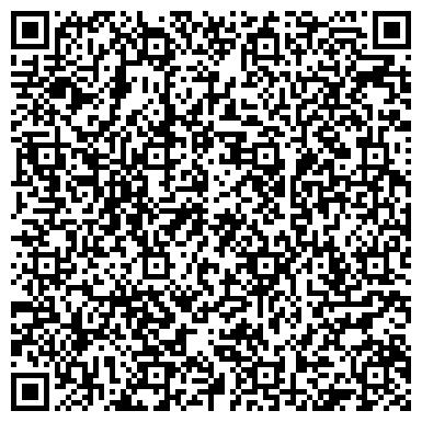 QR-код с контактной информацией организации ПОЛТАВСКИЙ ОБЛАСТНОЙ КЛИНИЧЕСКИЙ КАРДИОЛОГИЧЕСКИЙ ДИСПАНСЕР