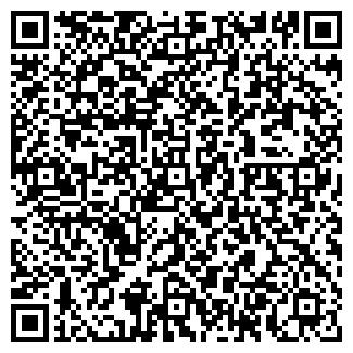 QR-код с контактной информацией организации АГРОИНФО, ЗАО