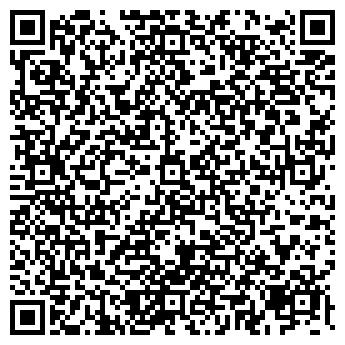 QR-код с контактной информацией организации НОВАЯ ПОЧТА, ООО