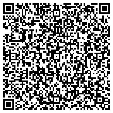 QR-код с контактной информацией организации ОЛЛАН, РЕКЛАМНОЕ АГЕНТСТВО, ООО