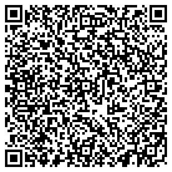 QR-код с контактной информацией организации ЗАКАРПАТНЕРУДПРОМ, ОАО