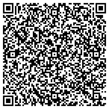 QR-код с контактной информацией организации НОТАРИАЛЬНАЯ КОНТОРА N2, ГП