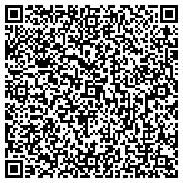 QR-код с контактной информацией организации НОТАРИАЛЬНАЯ КОНТОРА N3, ГП