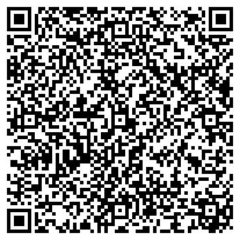 QR-код с контактной информацией организации ВМВ-КОМПАНИ, ПКФ, ООО