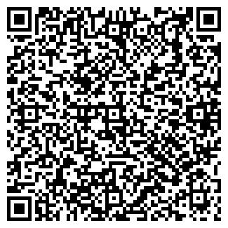 QR-код с контактной информацией организации АНАСТАС, ЧП