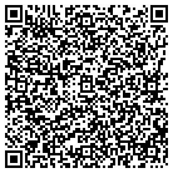 QR-код с контактной информацией организации ОБНОВЛЕНИЕ, ЧКП