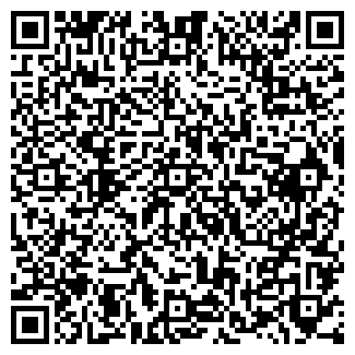 QR-код с контактной информацией организации ДЖИН