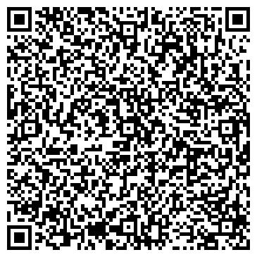 QR-код с контактной информацией организации ТРАНСПОРТНО-ЭКСПЕДИТОРСКИЕ СИСТЕМЫ, ЧП