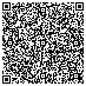 QR-код с контактной информацией организации ЧЕРКАССКИЙ КОМБИНАТ ХЛЕБОПРОДУКТОВ, ОАО