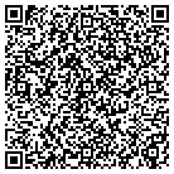 QR-код с контактной информацией организации РОДИНА, АГРОФИРМА, ООО