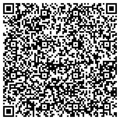 QR-код с контактной информацией организации ПОДВОЛОЧИСКАЯ ФАБРИКА ПЛАСТМАССОВЫХ ИЗДЕЛИЙ, ОАО