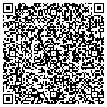 QR-код с контактной информацией организации Серебряный дождь