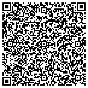 QR-код с контактной информацией организации АНТ, МЕХОВАЯ ФАБРИКА, ЧП