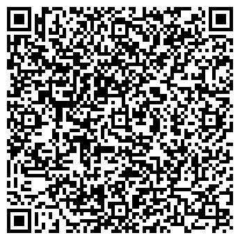 QR-код с контактной информацией организации ЧЕРКАССЫРЫБА-1, ООО