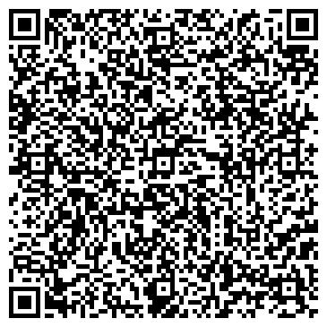 QR-код с контактной информацией организации Горячий ключ